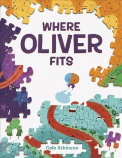 Where Oliver fits - Cale Atkinson