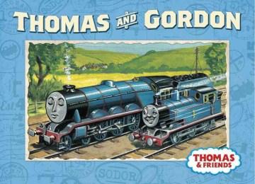 Thomas and Gordon - W Awdry