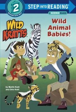 Wild animal babies! - Martin Kratt