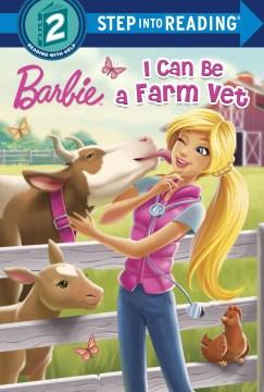 I can be a farm vet - Apple Jordan