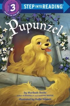 Pupunzel - Maribeth Boelts