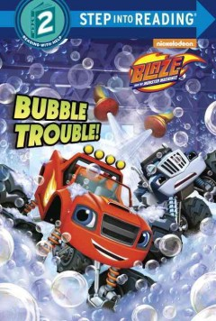Bubble trouble! - Mary Tillworth