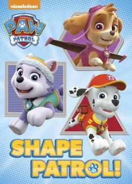Shape patrol!.