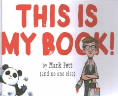 This is my book - Mark Pett