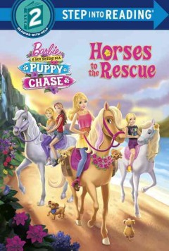 Horses to the rescue - Devin Ann Wooster