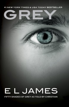 Grey : Fifty Shades of Grey as Told by Christian - E. L James