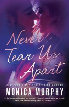 Never Tear Us Apart - Monica Murphy