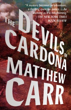Devils of Cardona. - Matthew Carr