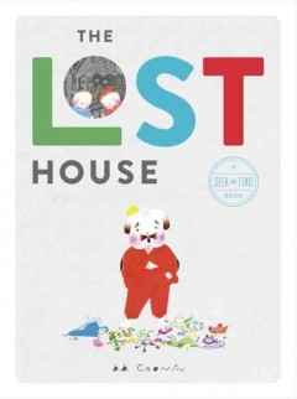 The lost house - B. B Cronin