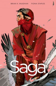 Saga, volume 2. Issue 7-12 - Brian K Vaughan