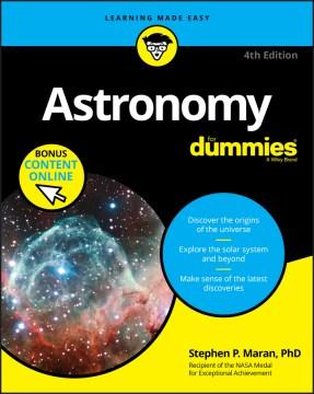 Astronomy for dummies - Stephen P Maran