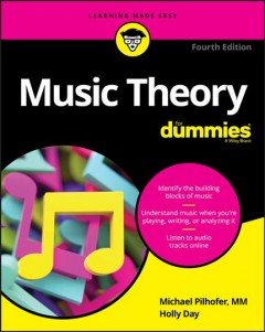 Music Theory for Dummies - Michael; Day Pilhofer