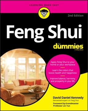 Feng Shui for Dummies - David Daniel; Yun Kennedy
