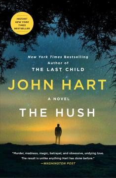 The hush - John Hart