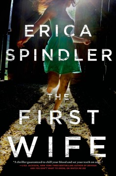 First Wife - Erica Spindler