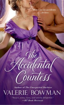 Accidental Countess - Valerie Bowman
