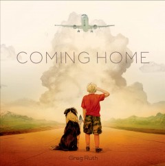 Coming home - Greg Ruth