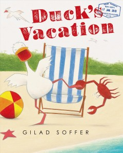 Duck's vacation  - Gilad Soffer