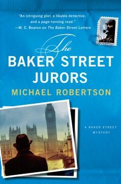 Baker Street Jurors - Michael Robertson