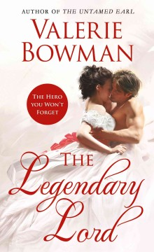 Legendary Lord - Valerie Gale Bowman