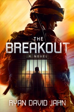 Breakout - Ryan David Jahn