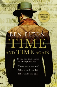 Time and time again / Ben Elton - Ben Elton