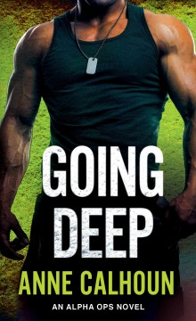 Going Deep - Anne Calhoun
