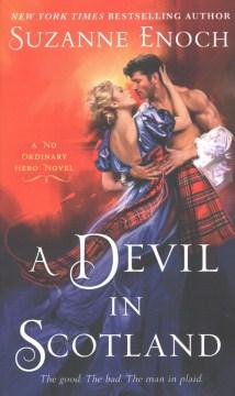 Devil in Scotland - Suzanne Enoch