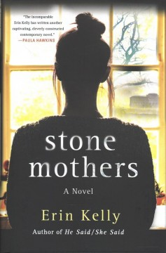 Stone Mothers - Erin Kelly