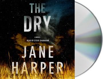 Dry - Jane Harper