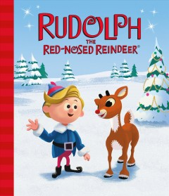 Rudolph the red-nosed reindeer - Thea Feldman