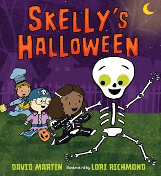 Skelly's Halloween - David Martin