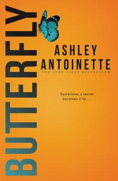 Butterfly - Ashley Antoinette