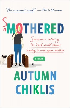 Smothered - Autumn Chiklis