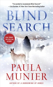 Blind search : a Mercy and Elvis mystery - Paula Munier