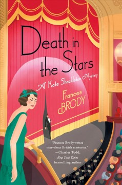 Death in the Stars - Frances Brody