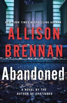 Abandoned - Allison Brennan