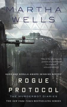 Rogue protocol - Martha Wells