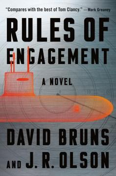 Rules of Engagement - David; Olson Bruns