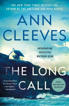 The long call - Annauthor Cleeves