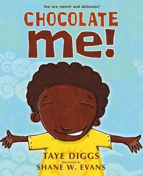 Chocolate me! - Taye Diggs