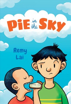 Pie in the sky - Remy Lai