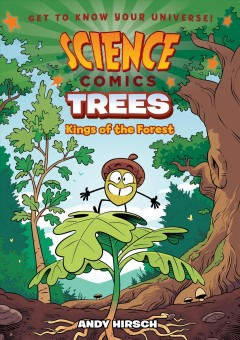 Trees : kings of the forest - Andy Hirsch