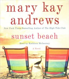 Sunset beach - Mary Kay Andrews