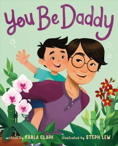 You be Daddy - Karla Clark