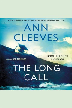 Long Call : - Ann Cleeves