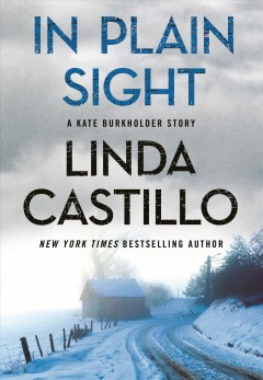 In plain sight : A Kate Burkholder Short Mystery - Linda Castillo