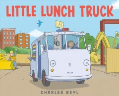 Little lunch truck - Charles Beyl