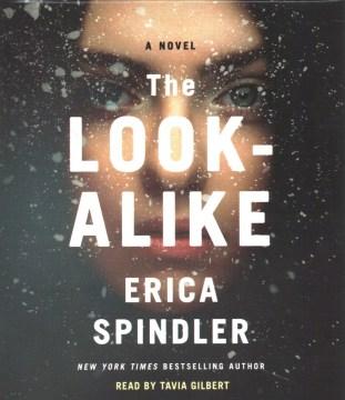Look-Alike - Erica; Gilbert Spindler