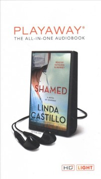 Shamed - Linda Castillo